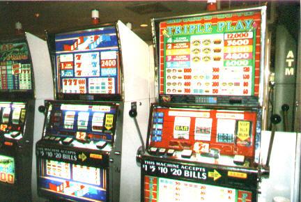 de online slots faust slot machine